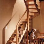 escalier robic