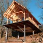 maison bois sur pilotis (6)