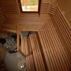 sauna ensemble