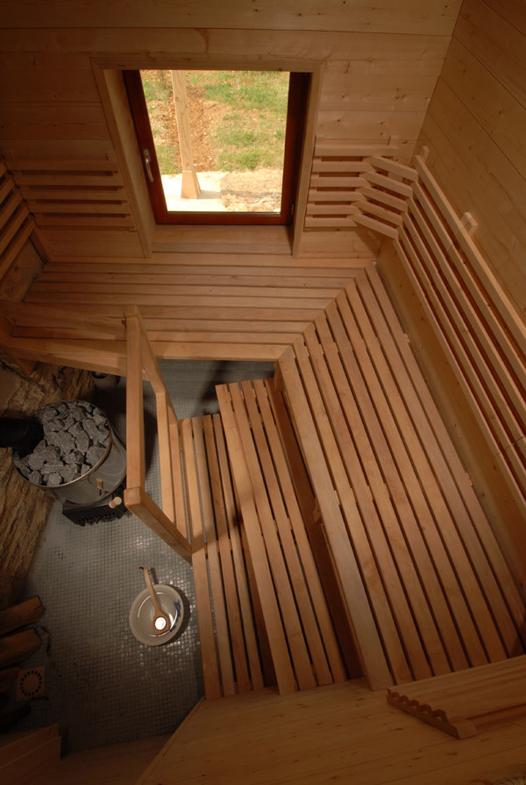 Sauna finlandais atelier hamot - Sauna finlandais prix ...